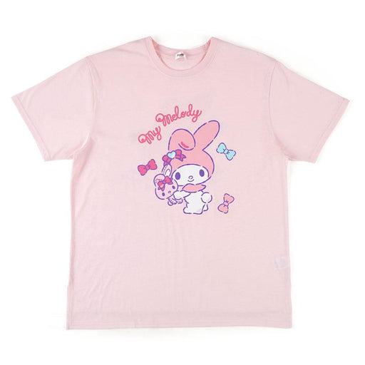Japan Sanrio - Big T Shirt for Adults x My Melody