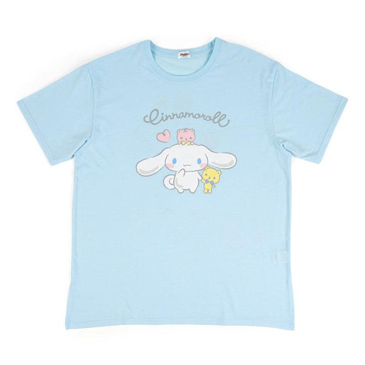 Japan Sanrio - Big T Shirt for Adults x Cinnamoroll
