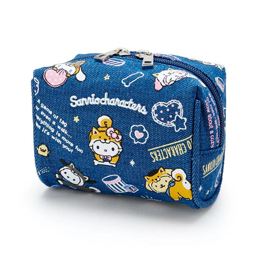 Japan Sanrio - Shiba Inu Collection x Pouch