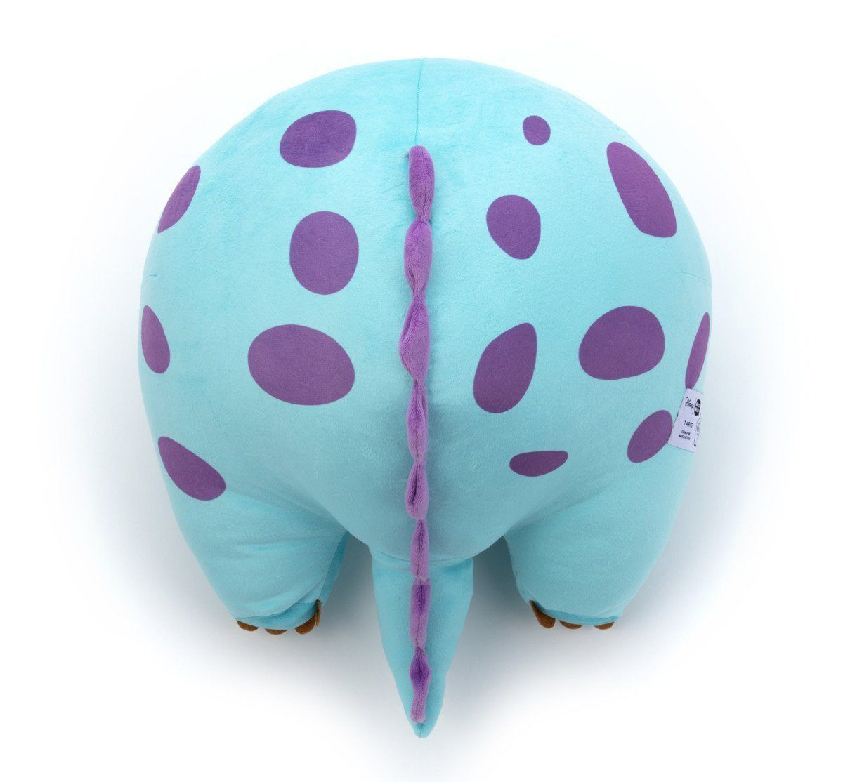 Japan Disney/Pixar Mocchi Mocchi - Relax Cushion Plush - Sulley (Butt)