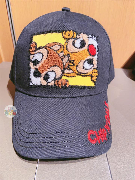 SHDL - Cap x Embroidered Chip & Dale (For Adults)