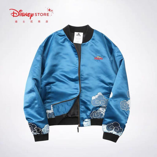 SHDS - Disney Mulan Collection Designed by Guo Pei -  Souvenir Jackets
