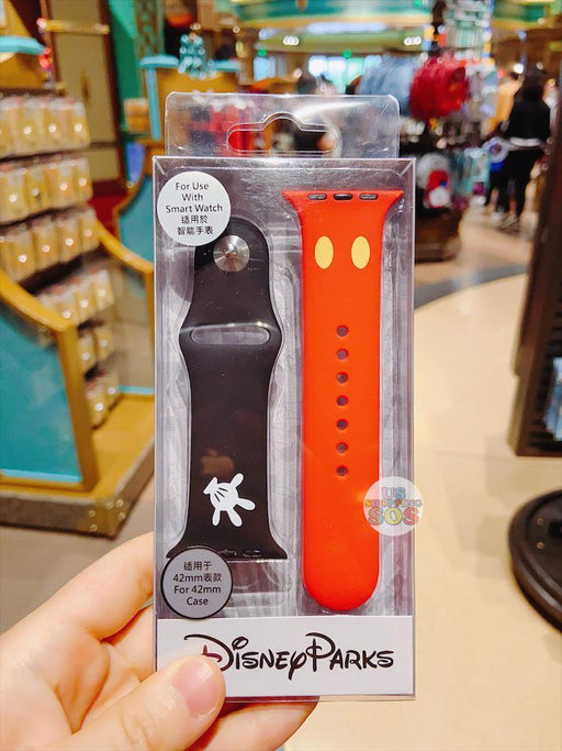 SHDL - Smart Watch band for 42 mm Case x Mickey Mouse