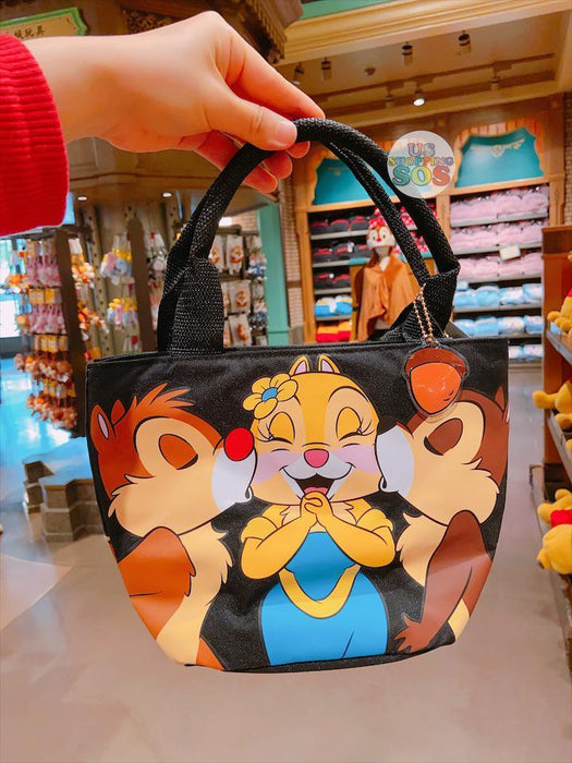 SHDL - Candy Bag x Chip, Dale & Clarice