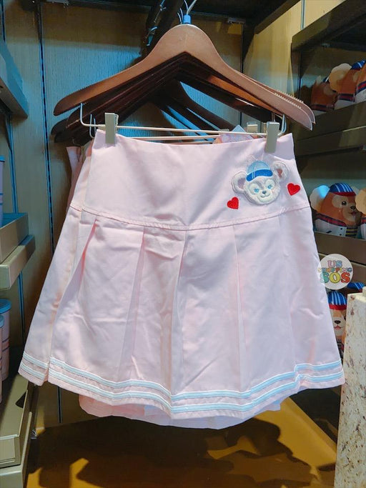 SHDL - Duffy & Friends Cycling Fun Collection - Skirt x ShellieMay