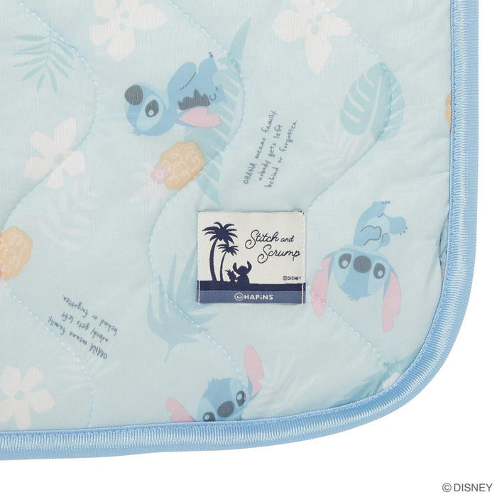 Japan Exclusive - Stitch & Scrump Cool Summer Collection - Cool Feeling Pad