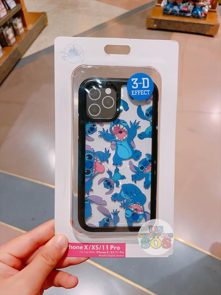 SHDL - Iphone Case x All Over Printed Stitch