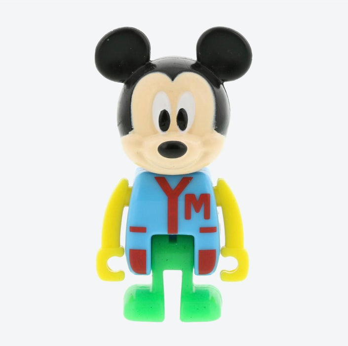 TDR - Toy Car & Figure Set x Mickey Mouse