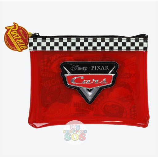 TDR - 2 Pouches Set x Cars