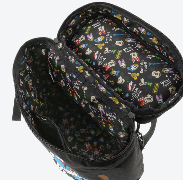 TDR - Mickey & Friends DISNEY BESTIES Collection - Backpack