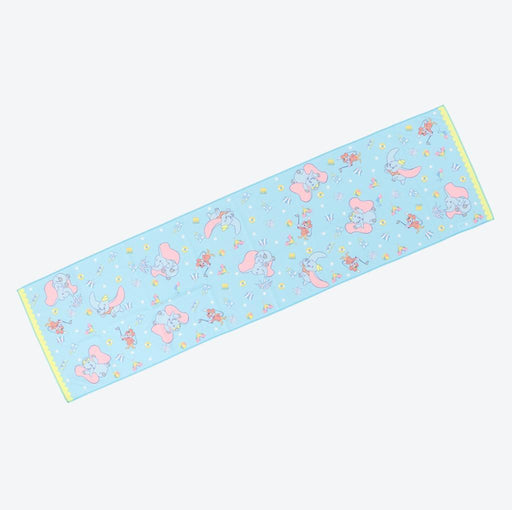 TDR - All-Over Printed Dumbo Cool Towel