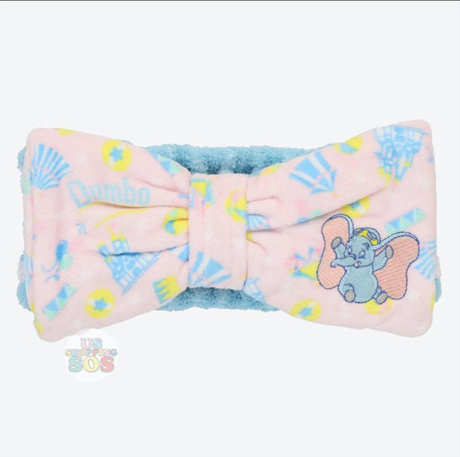 TDR - All-Over Printed Headband x Dumbo