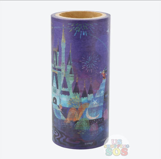 TDR - Hotel Celebration Collection - Masking Tape