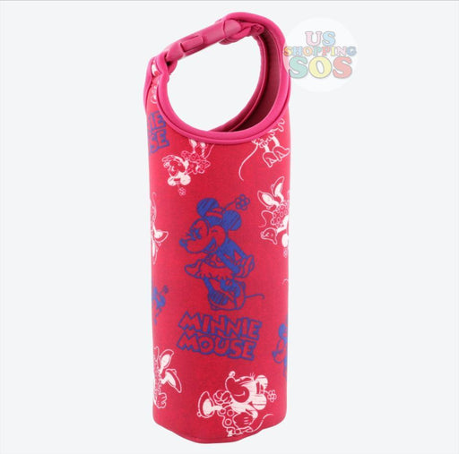 TDR - Bottle Cover Bag x Minnie Mouse