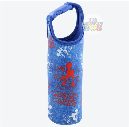 TDR - Bottle Cover Bag x Mickey Mouse