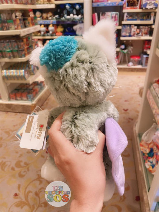 HKDL - Duffy's Sweet Dreams - Plush Toy x Sleeping Gelatoni