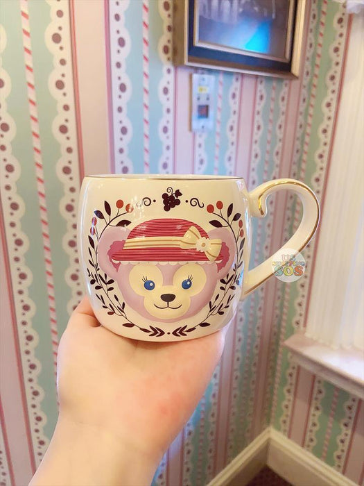 SHDL - Duffy & Friends Garden Time Collection - Mug x ShellieMay