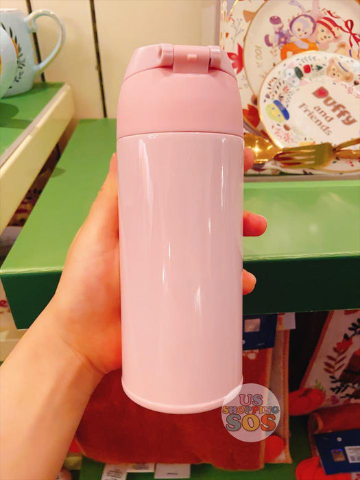 SHDL - Duffy & Friends Garden Time Collection - StellaLou Stainless Steel Tumbler