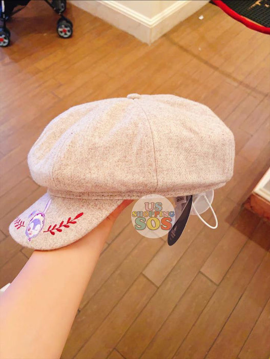 SHDL - Duffy & Friends Garden Time Collection - Flat Cap x StellaLou (For Adults)
