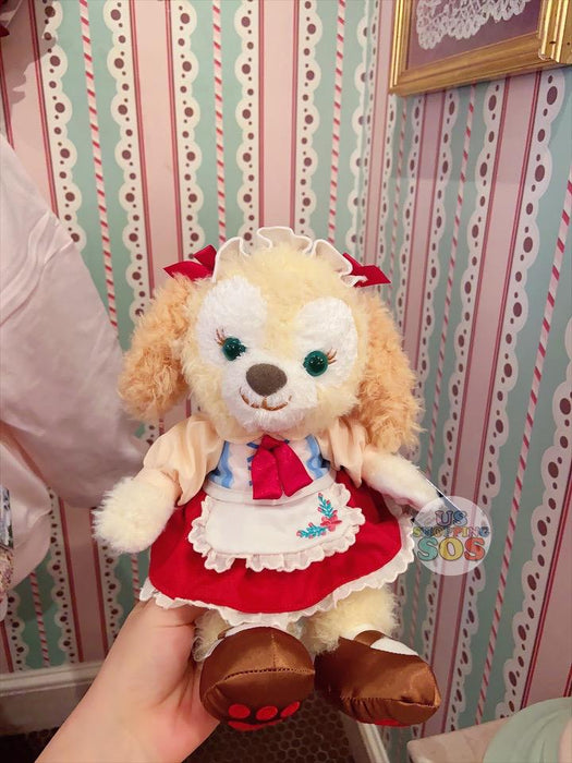 SHDL - Duffy & Friends Garden Time Collection - Plush Toy x CookieAnn