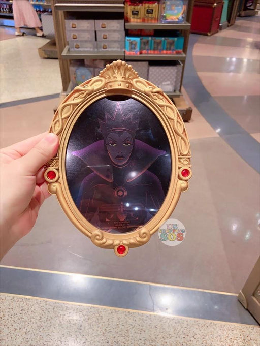 SHDL - Disney Villains Photo Frame