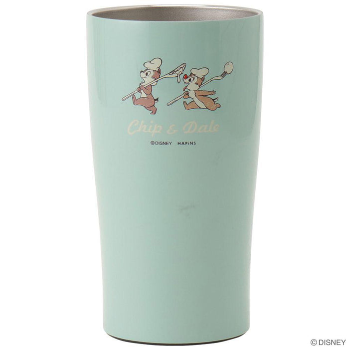Japan Exclusive - Chip & Dale Forest Camping Collection - Stainless Tumbler x