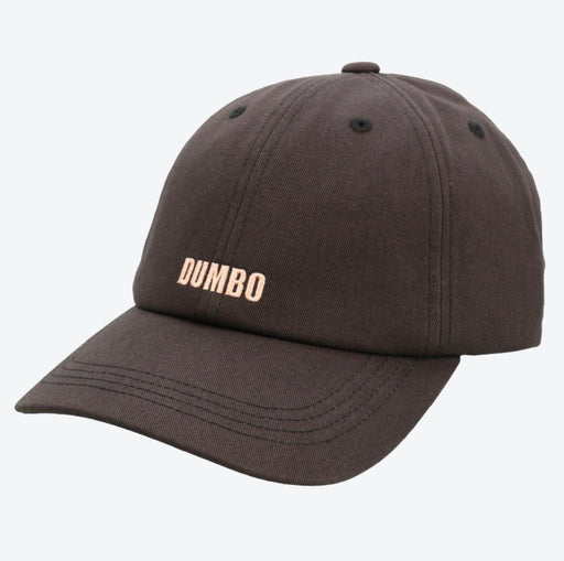 TDR - Baseball Cap x Dumbo (Color: Dark Brown)