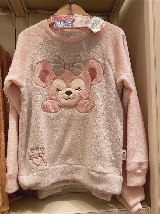 HKDL - Fleece Pullover x ShellieMay For Adult