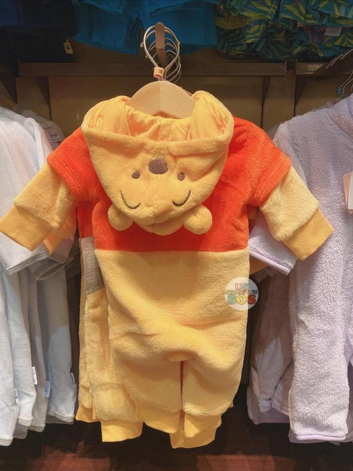 HKDL - Costume Romper for Baby x Winnie the Pooh