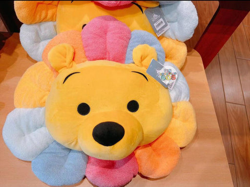 SHDS - Colorful Sunflower x Winnie the Pooh Collection - Cushion