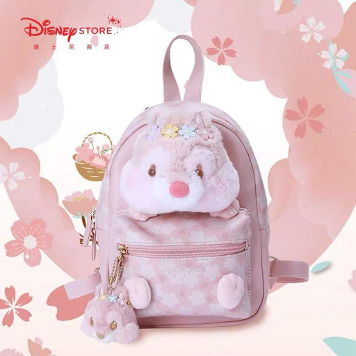 SHDS - Sakura Cherry Blossom x Chip & Dale Collection - Backpack