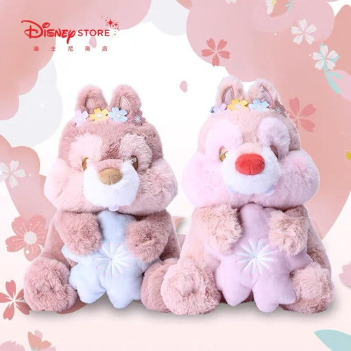 SHDS - Sakura Cherry Blossom x Chip & Dale Collection - Plush Toy