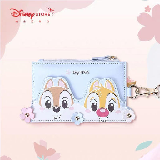 SHDS - Sakura Cherry Blossom x Chip & Dale Collection - Passholder
