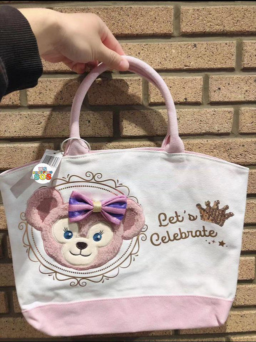 SHDL - Year of Magical Surprise x Duffy & Friends Collection - ShellieMay Tote Bag