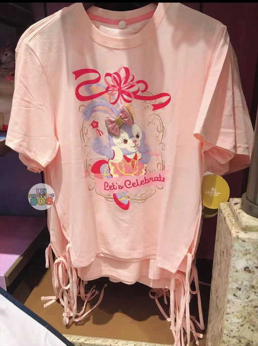 SHDL - Year of Magical Surprise x Duffy & Friends Collection - StellaLou T Shirt for Adults