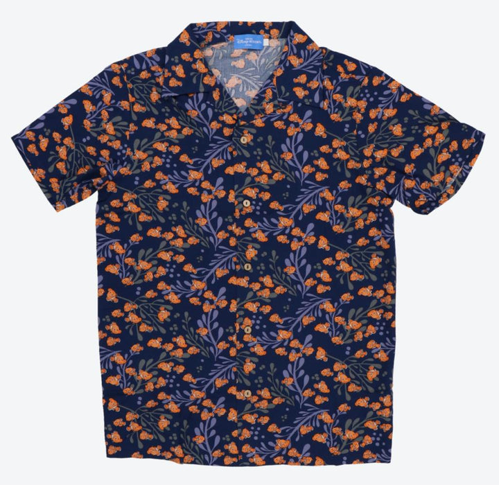 TDR - Nemo All-Printed Shirt For Adult