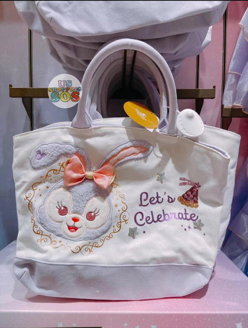 SHDL - Year of Magical Surprise x Duffy & Friends Collection - StellaLou Tote Bag