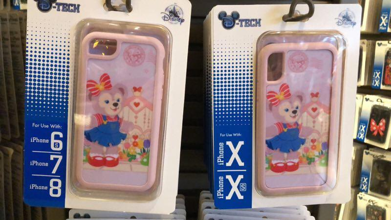 SHDL - Duffy & Friends Jeans Style Collection - Iphone Case x Shelliemay