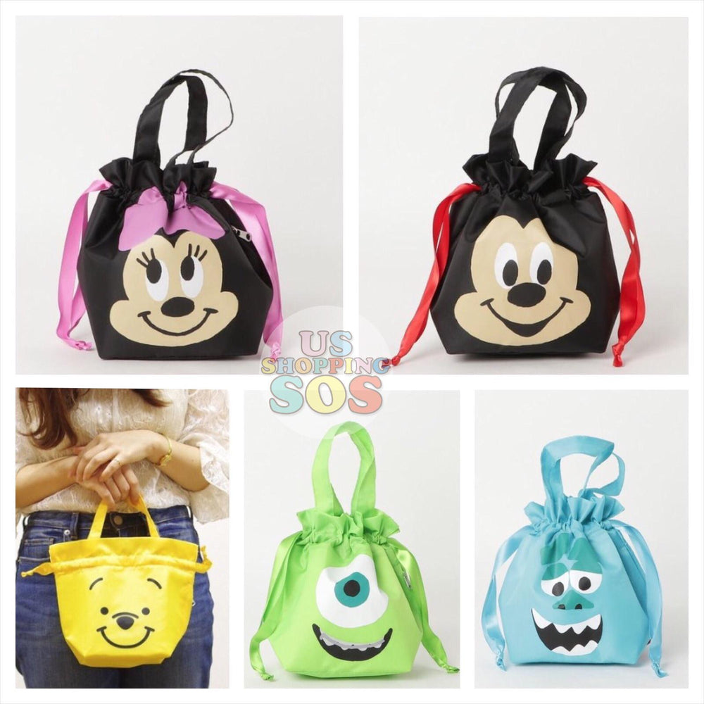 JP Disney ROOTOTE - Insulated Lunch Bag -