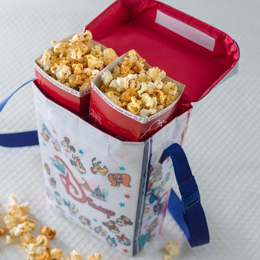 TDR - Team Disney - Popcorn Souvenir Bag