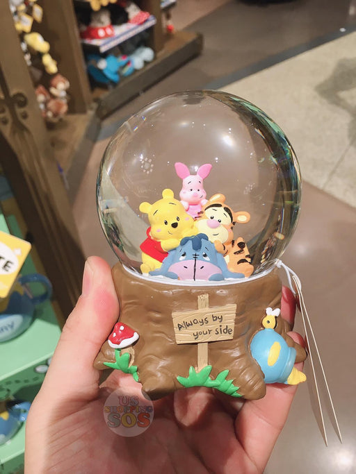 SHDL - Super Cute Winnie the Pooh & Friends Collection - Snow Globe