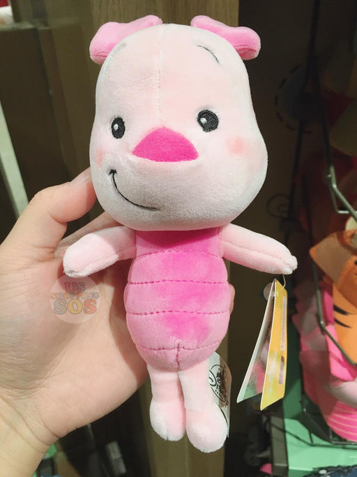 SHDL - Super Cute Winnie the Pooh & Friends Collection - Plush Toy x Piglet