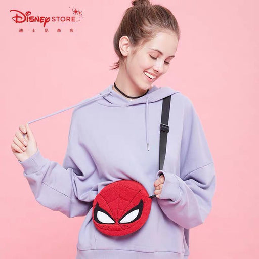 SHDS - Crossbody Bag x Spider Man