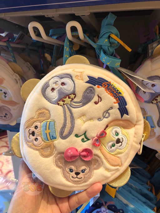 HKDL - Happy Music Gathering - Crossbody Bag