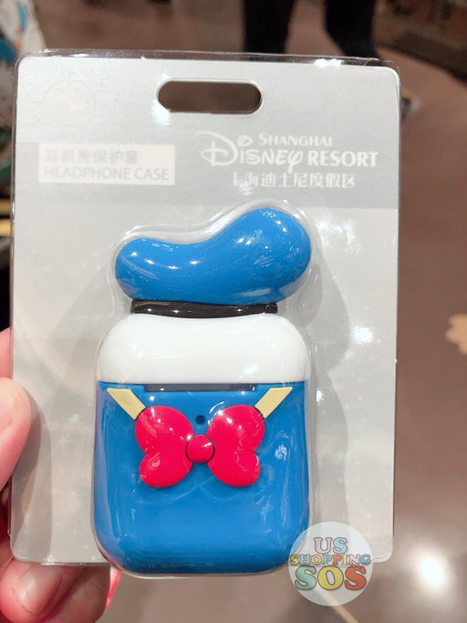 SHDL - AirPods Wireless Headphones Charging Case x Donald Duck