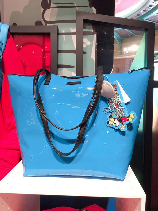 "SHDL - ""Shanghai Collection"" - Tote Bag x Donald Duck"