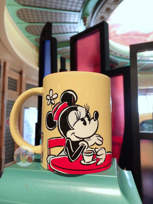 "SHDL - ""Shanghai Collection"" - Mug x Minnie Mouse"