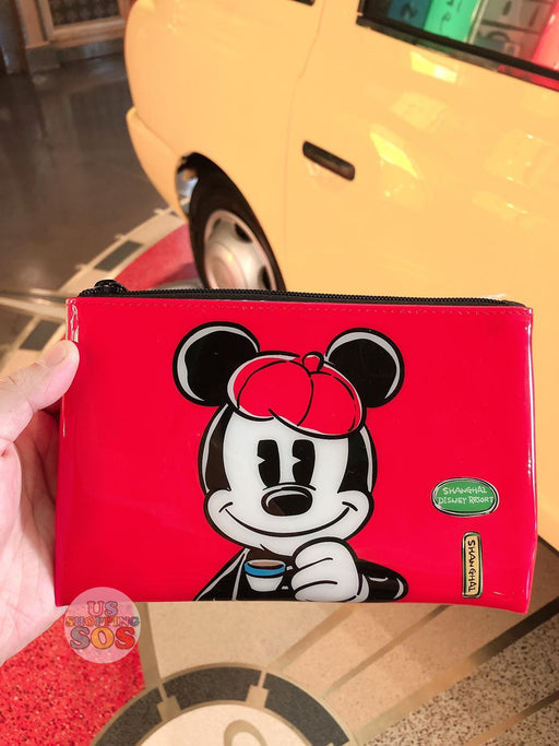 "SHDL - ""Shanghai Collection"" - Stationary Bag x Mickey Mouse"