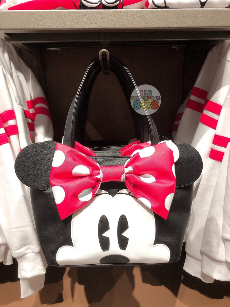 SHDL - Tote Bag x Minnie Mouse