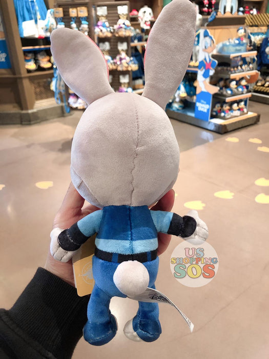 SHDL - Super Cute Zootopia Collection - Plush Toy x Judy Hopps